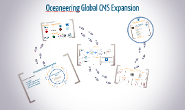 CMS Expansion Implementation