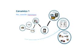 Copy of Ceramics Course Intro