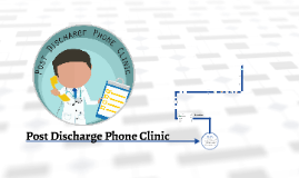 Post Discharge Phone Clinic