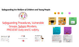 Safeguarding the Welfare of Children and Young people