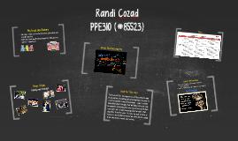 Randi Cozad