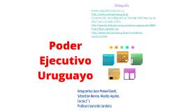 Copy of Poder Ejecutivo Uruguayo