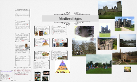 Medieval Ages and Feudalism
