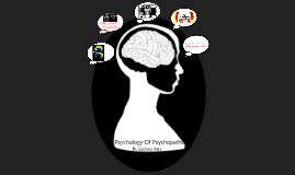 Psychology Of Psychopaths