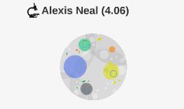 Alexis Neal (4.06)