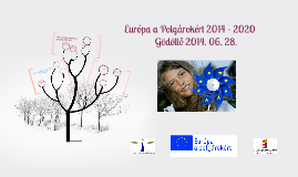Copy of Európa a Polgárokért 2014 - 2020.