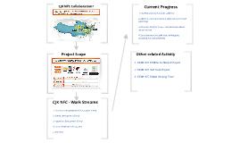 CJK(China/Japan/Korea) NFC Collaboration