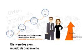 Copy of Capacitaciones del ser para asistentes