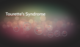 Copy of Tourette's Syndrome
