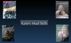 Katie's Super Cool Skills