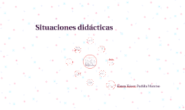 Copy of Situaciones didácticas