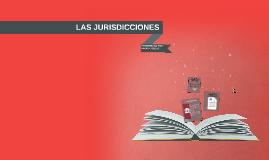Copy of LAS JURISDICCIONES