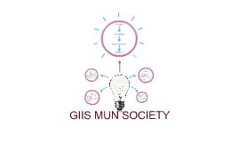 MUN Society