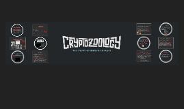 La cryptozoologie