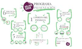 Presentación Programa BB 2017