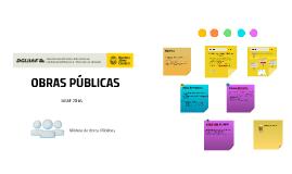 Obras Publicas