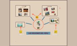 Copy of LAS REGIONES DEL PERU