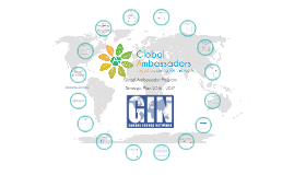 Copy of Global Ambassadors Program