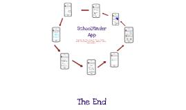SchoolFinder App