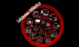 lululemon athletica is a brand of clothing that is geared to