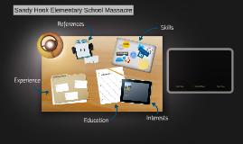 Sandy Hook Elementary School Massacre
