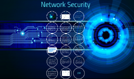Copy of Copy of Network Security