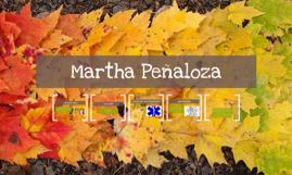 Martha Peñaloza Díaz