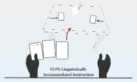 Linguistically Accommodated Instruction