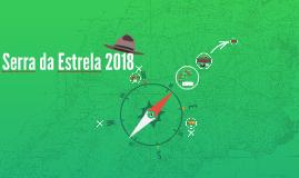 Serra da Estrela 2018