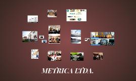 METRICA LTDA.
