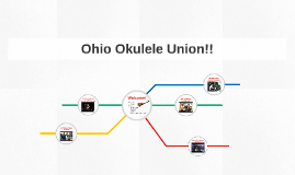 Ohio Okulele Union!!