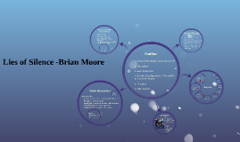 Copy of Lies of Silence -Brian Moore