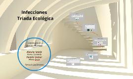 Infecciones -  Triada Ecologica