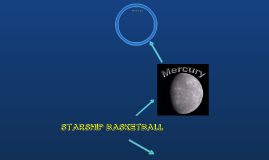 Starship Basketball