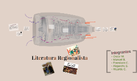 Literatura Regionalista