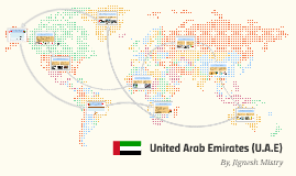 Comparing Economies - United Arab Emirates