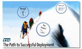 IAS Service Deployment