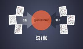 SSD V HDD