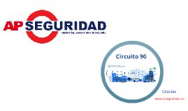 Circuito 90 modificable