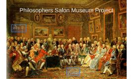 Philosphos Salon Museum