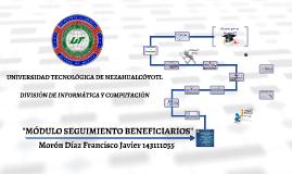 Copy of Seguimiento de Beneficiarios