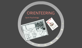 Copy of Sport Psychology Orienteering