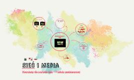Sieć i media 1-3
