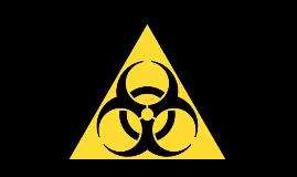 BIOLOGICAL HAZARD (BIOHAZARDZ)