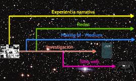 Copy of El Eternauta - Narrativa Circular