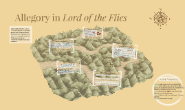 Adapted-Allegory in Lord of the Flies