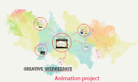 Creative wednesdays