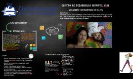 Centro de desarrollo infantil vibe