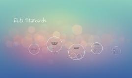 ELD Standards