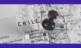 Copy of capital: santiago de chile